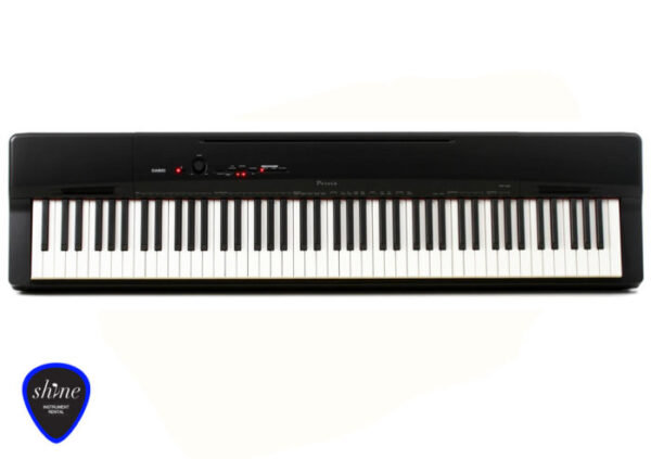 Casio PX160 BK Privia Digital Piano